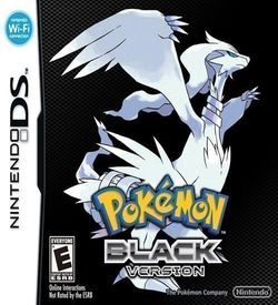 5585 - Pokemon - Black Version ROM